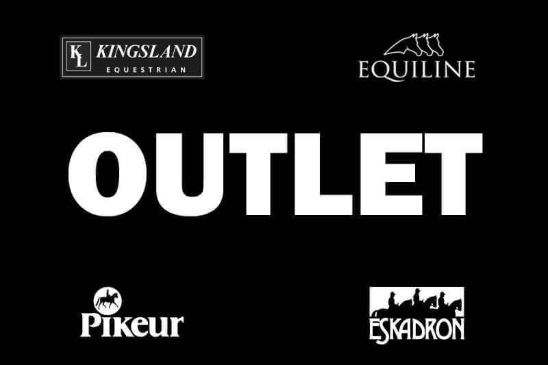 Outlet na Black Friday w Equishop