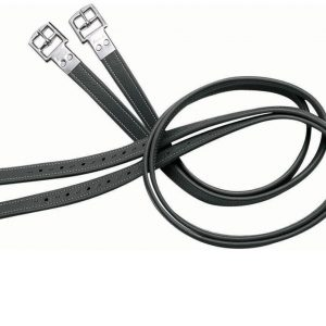 A17 SYNTHETIC STIRRUP LEATHERS